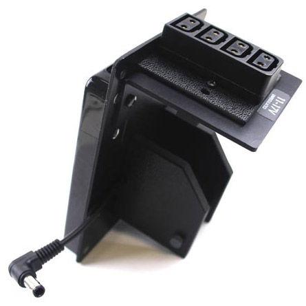Sony PXW FS7 AB/Gold Mount Camera Adaptor