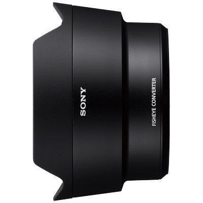 SEL 057 Fisheye Conversion Lens (SEL FE 20mm f/2.0 only)