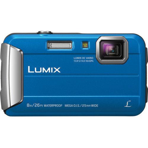 Lumix DMC-TS30 Blue