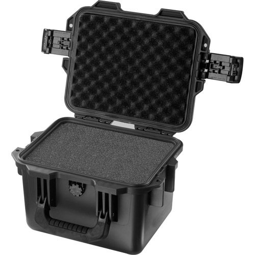 iM2075 Storm Case w/ Foam - Black