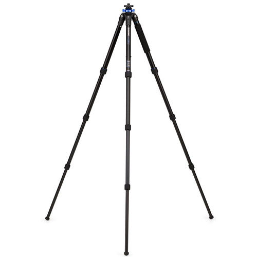 Mach3 Series 2  Aluminum 4 Section Tripod - TMA28A