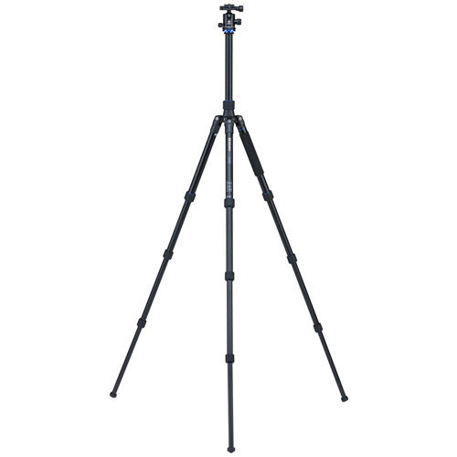 Travel Angel Series 2 Aluminum 4 Section Tripod with B1 Ball Head - FTA28AB1