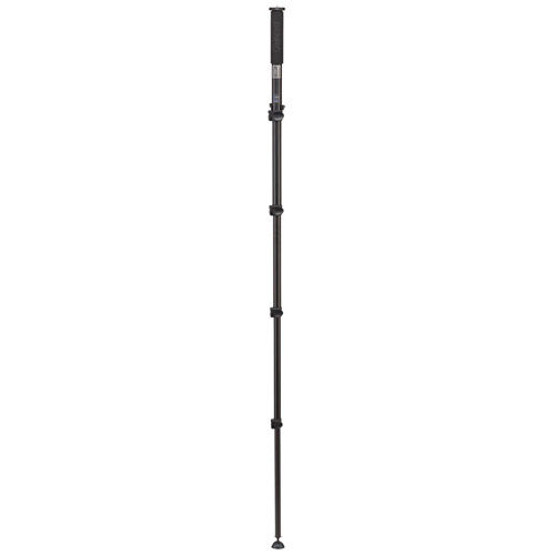 Adventure Series 4  Aluminum 5 Section Monopod MAD49A