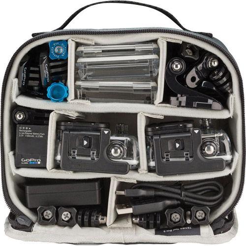Tools Tool Box 6 Grey