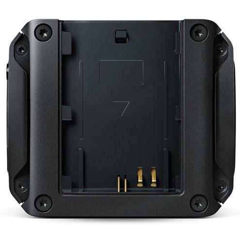 BlackMagic Micro Cinema Camera Super16 Sensor - MFT