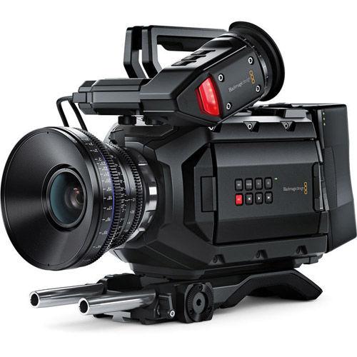 URSA Mini 4.6K EF Digital Film Camera
