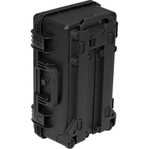 iM2500 Case w/Dividers Black