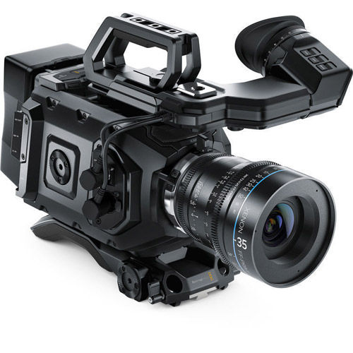 URSA Mini 4K EF Digital Film Camera