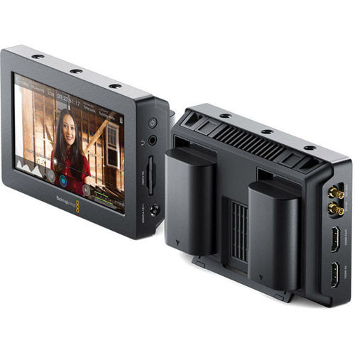 "Video Assist 5"" Full-HD Touch screen Monitor/ Recorder"