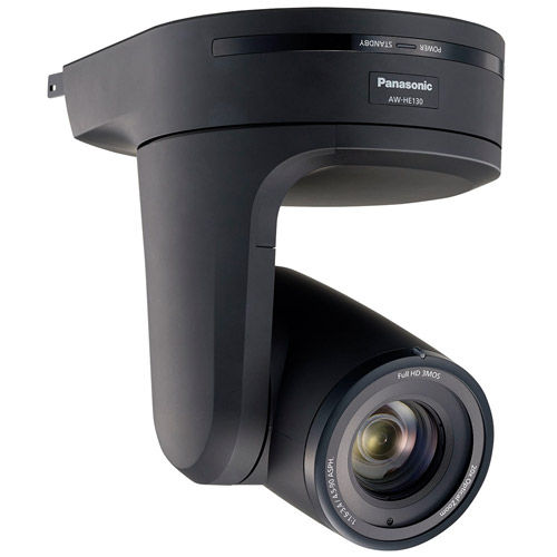 AW-HE130 HD Integrated Camera (Black)