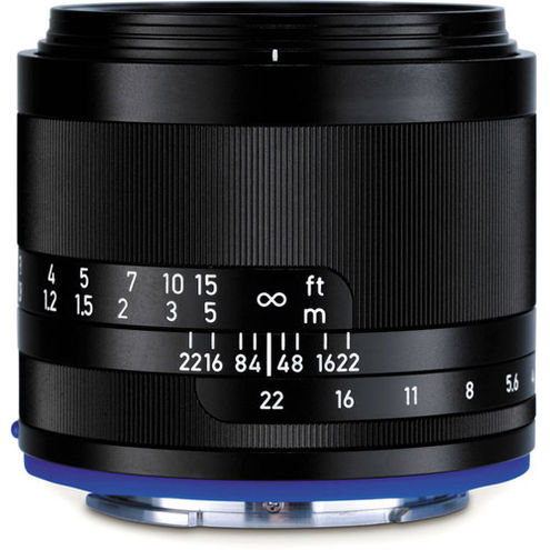 Loxia 50mm f/2.0 Lens for Sony E-Mount