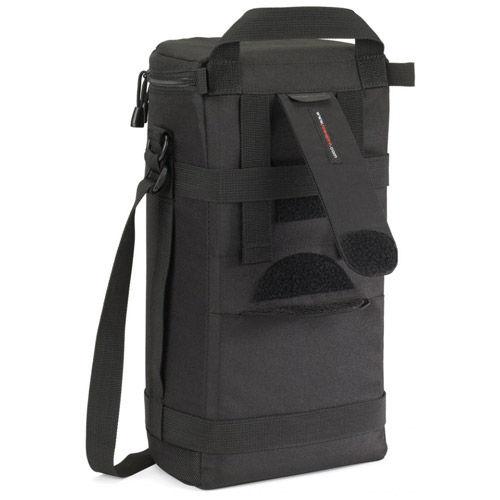 Lens Case 13cm x 32cm Black
