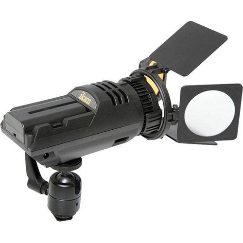ILED6 Zoom ENG LED Light