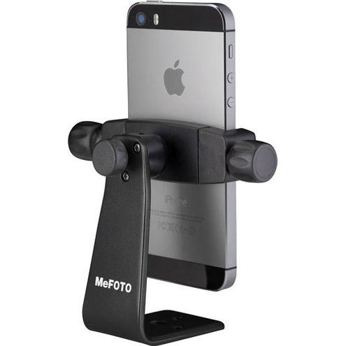 SideKick360 Plus Smartphone Adapter Black