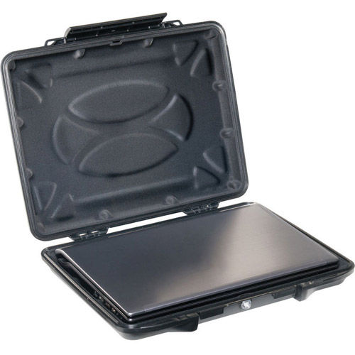 1085CC Hard Case w/ Laptop Liner