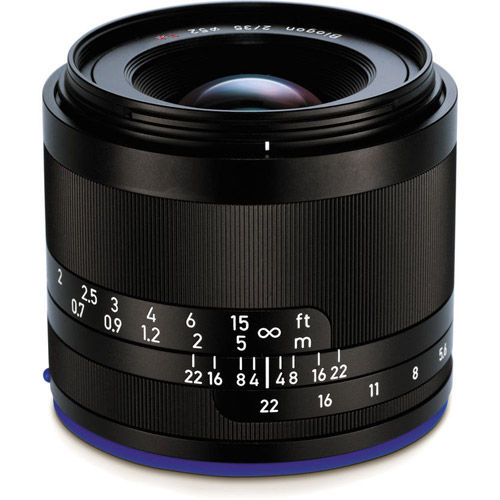 Loxia 35mm f/2.0 Lens for Sony E-Mount
