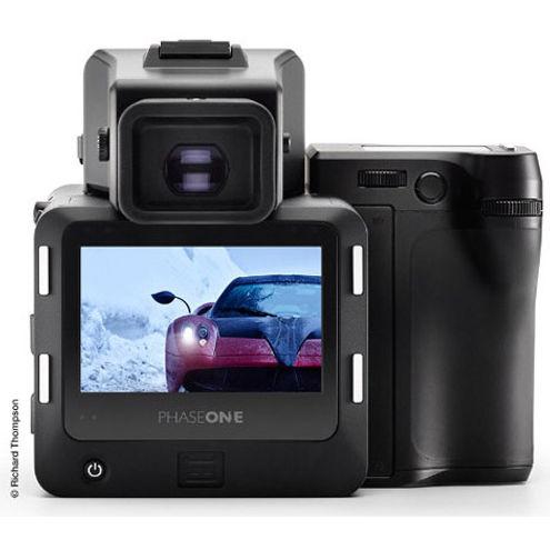 XF IQ3 50MP Bundle with XF Body, IQ Back, 80mm LS 5 Year Uptime Warranty