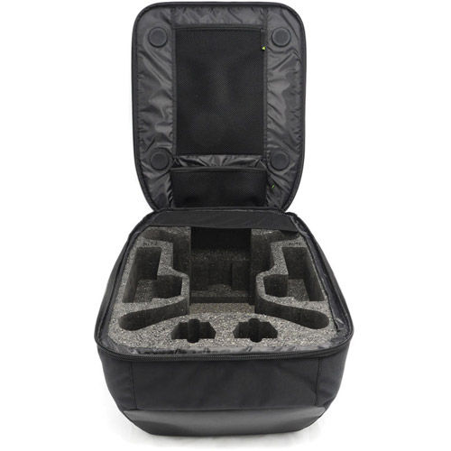 Solo Backpack with Foam Insert