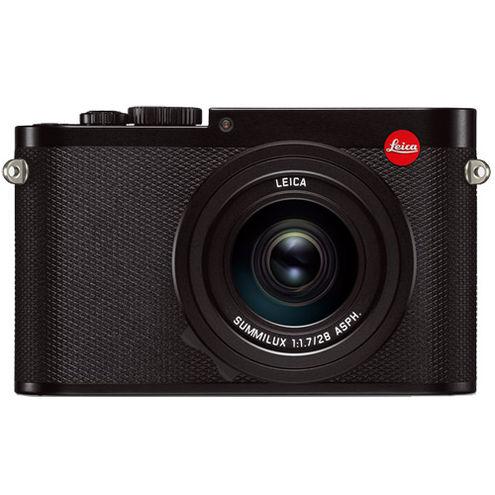 Leica Q Black (Type 116)