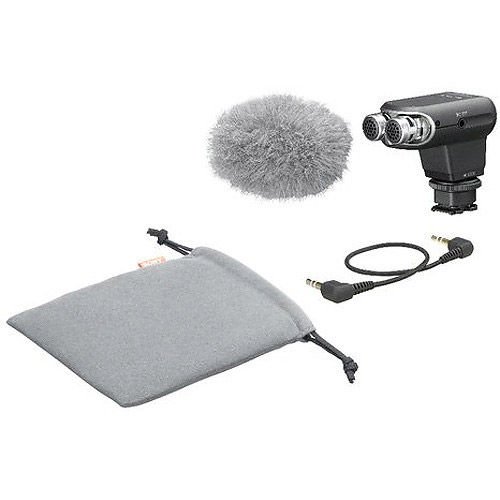 ECMXYST1M Stereo Mic