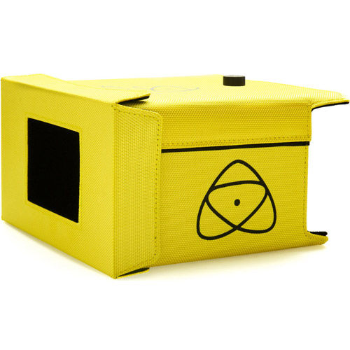 Shogun Action Pack (Yellow)