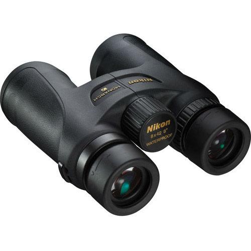 8x42 Monarch 7 Binocular (Black)