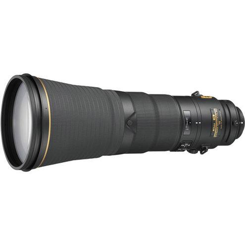 AF-S NIKKOR 600mm f/4.0 E FL ED VR Lens