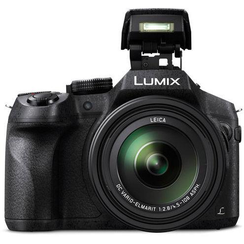 Lumix DMC-FZ300