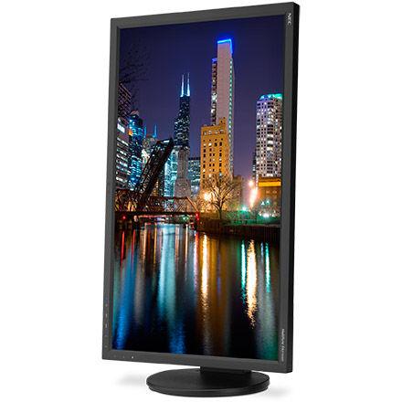 "EA275UHD-BK MultiSync 27"" 4K LED Monitor; AH-IPS; HAS Pivot, DP1.2/HDMI 2.0/DVI-D Dual/USB 3.0"