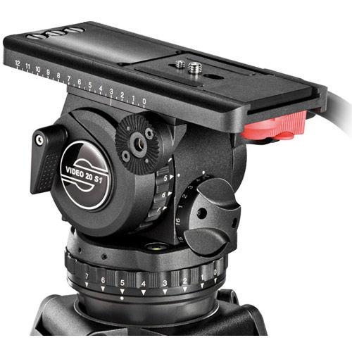 System 20 S1 SL HD MCF