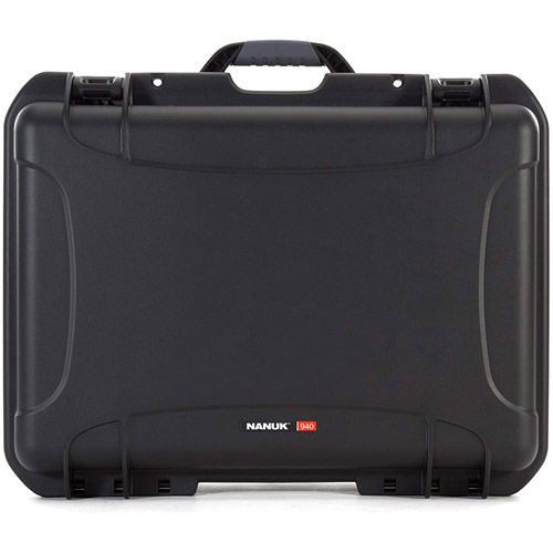 940 Ronin-M Kit Case - Black