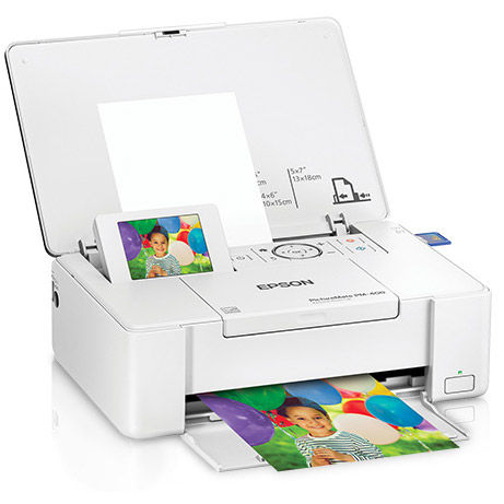 PictureMate PM-400 Compact Photo Printer
