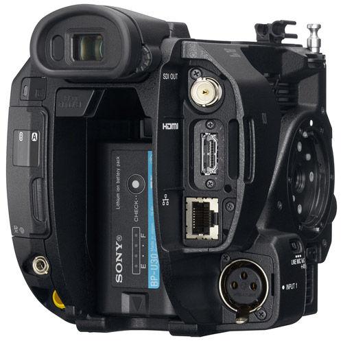 PXW-FS5 4K Compact Super35