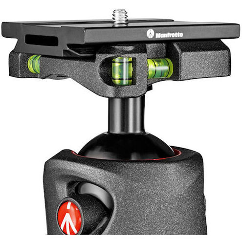 MHXPROBHQ6 XPRO Ball Head With Q6 Top Lock Arca-Style Quick Release