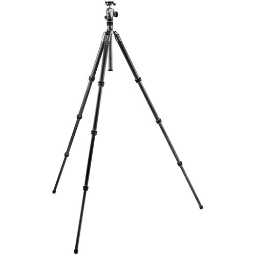 Series 2 eXact Traveler Tripod Kit With GT2545T and GH1382QD Ball Head