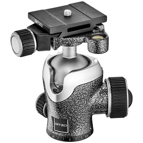GH1382QD Series 1 Centre Ball Head