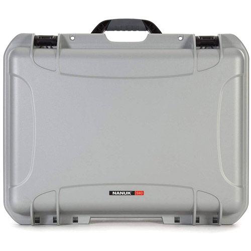 940 Ronin-M Kit Case - Silver