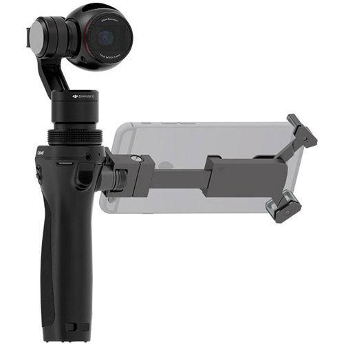 Osmo Handheld 3-Axis Gimbal with Zenmuse X3 4K Camera