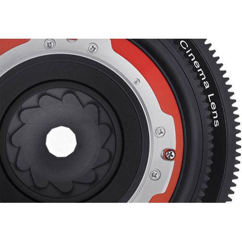 Xeen 24mm T1.5 Canon CINE mount