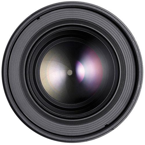 100mm F 2.8 Full Frame Macro Lens for Canon EF