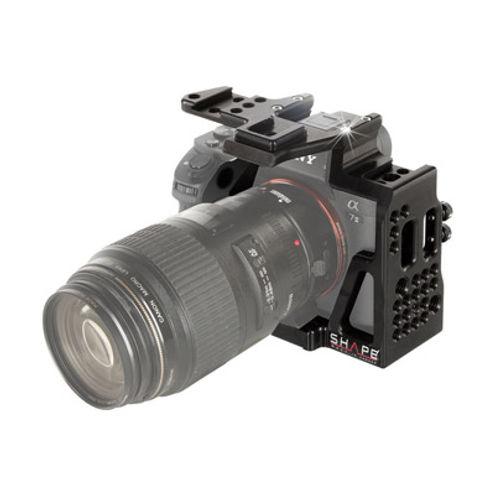 Sony Cage A7II - A7RII - A7SII
