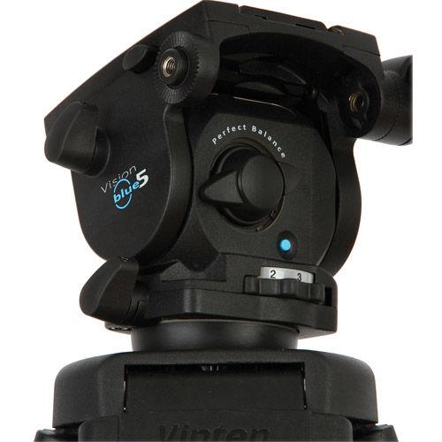 Vision Blue5 Pan/Tilt Head