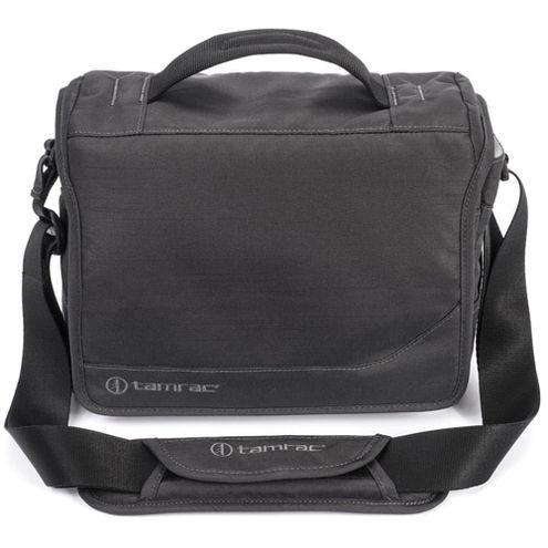 Derechoe 5 Shoulder Bag, Iron Black
