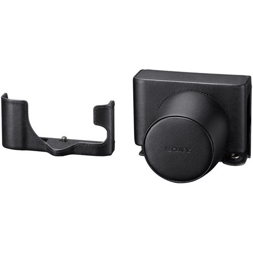LCJRXH Leather Case for RX1 Series Models