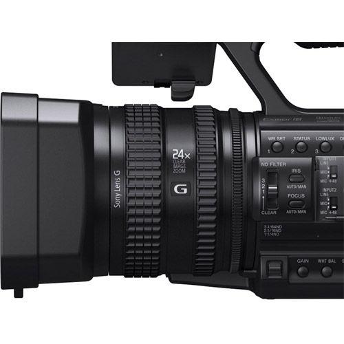 Sony HXR-NX100 1 0-inch Type NXCAM Camcorder HXRNX100