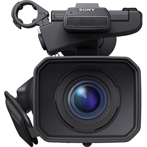 HXR-NX100 1.0-inch Type NXCAM Camcorder