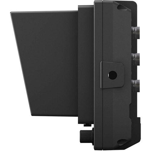 "5"" LED Backlit Camera-Top Monitor, HDMI Input/ Output, 800x480 Hi Res."