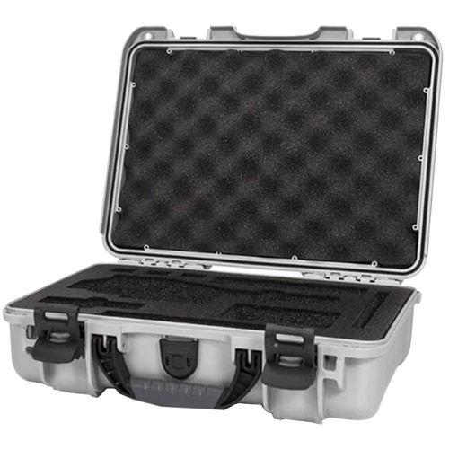 910 OSMO-Kit Case Silver