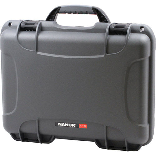 910 OSMO-Kit Case Graphite