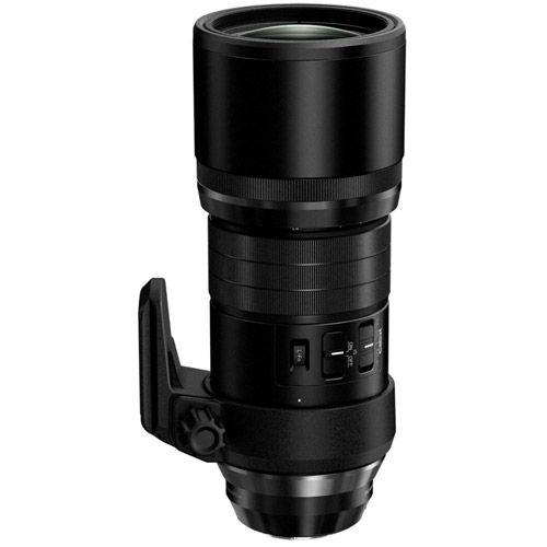 M.Zuiko ED 300mm f/4.0 PRO Lens